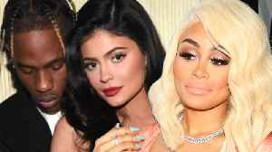 Blac Chyna Dating Soulja Boy! Kylie Jenner Baby #2 CONFIRMED! [Video]