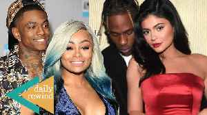 Kylie Jenner CONFIRMS Baby #2! Blac Chyna CAUGHT Dating Soulja Boy! | DR [Video]