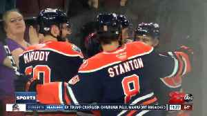 Condors continue heating up, completing 13-straight win [Video]