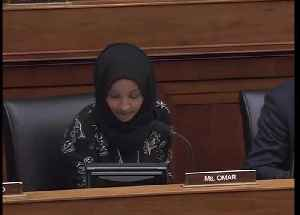 Ilhan Omar defames Jewish-American hero [Video]