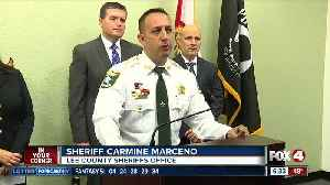 Lee County Sheriff addresses 14 school threats made in Lee County so far this year [Video]