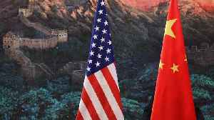 US And China Kick Off High-Level Trade Talks As Deadline Looms [Video]