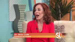 Dr. Gilda Carle discusses old love versus new love on Valentine's Day [Video]