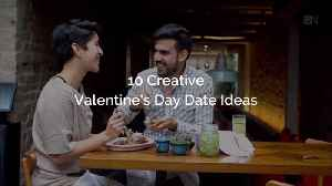 News video: Here Are Some Valentines Day Date Thoughts