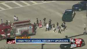 Pinellas Co. schools to get security upgrades improving communication with law enforcement [Video]