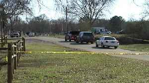 Man Found Dead in Woods, Two Others Critically Injured in Alabama Shooting [Video]