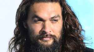 Jason Momoa Teases Future of DC Movies [Video]
