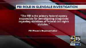 FBI will review incident where Glendale officers tase man nearly a dozen times [Video]