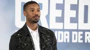Michael B. Jordan Says Whether He Would Do Superman [Video]