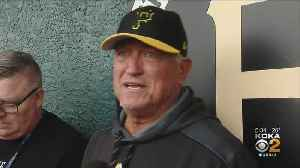 Hurdle: This Group Is One That I Like [Video]