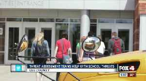 Lee County uses new laws to make schools safer [Video]