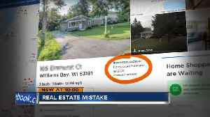 Local family calls out Zillow over real estate mistake [Video]