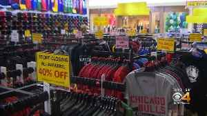 Sports Store Owner Who Boycotted Nike Now Closing Up Shop [Video]