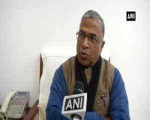Unfortunate that important issues are not being discussed in Rajya Sabha RS Dy Chairman [Video]