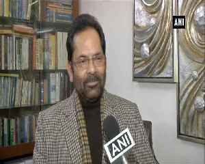 MA Naqvi calls Shashi Tharoor as 'love guru on his Valentine Day tweet [Video]