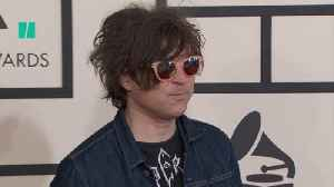 Singer Ryan Adams Accused Of Sexual Misconduct [Video]