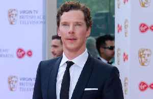 News video: Benedict Cumberbatch lands devilish role in 'Good Omens'
