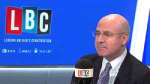 UK Political Process Is Polluted By Dirty Russian Money: Bill Browder [Video]