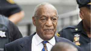 Bill Cosby: I'm A Political Prisoner [Video]