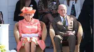News video: Prince Philip Not Charged After Giving Up Driver's License