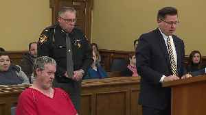 News video: Judge schedules competency hearing for man linked to 1997 cold case rape