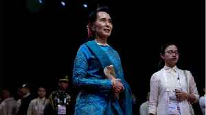 Myanmar: New Parties Challenge Suu Kyi's Power [Video]
