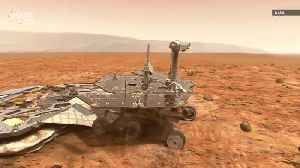 Opportunity May Be Dead, But The Future of Rovers On Mars Is Bright [Video]