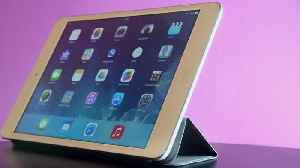 This Is How To Rotate Your iPad's Screen Orientation [Video]