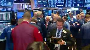 Stock Futures Cut Gains [Video]