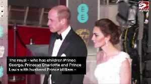 Duchess Catherine was naive [Video]