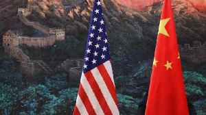 US, China Kick Off High-Level Trade Talks as Deadline Looms [Video]