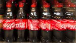 News video: Coca Cola Slides After Disappointing Growth Forecast