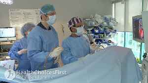 The Risks Linked to Cardiac Ablation Surgery - Southlake Regional Health Centre [Video]