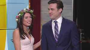 Wedding Expert Gives Tips On Truly Memorable Weddings [Video]