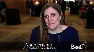 InMobi's Sprint Deal By The Numbers: Frisbie [Video]