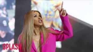 Cardi B Returns To Instagram [Video]