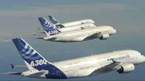 Airbus to stop production of A380 superjumbo jet [Video]