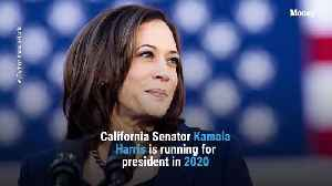 Kamala Harris 2020: Here's Where the Presidential Candidate Stands on Taxes, Health Care, and More Key Issues [Video]