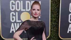 Jessica Chastain Is Calling Out Airlines for How They Pay Flight Attendants [Video]