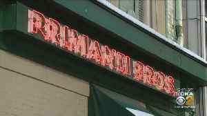 Primanti Bros. Offering All-Expense Paid Catered Wedding Ceremony [Video]