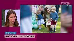 How Kate Middleton and Prince William's Parenting Style Influenced Anne Hathaway [Video]