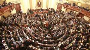 Egypt Votes Forward Bills to Extend Presidential Terms [Video]