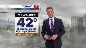 Warmer Thursday with highs close to 40 [Video]