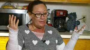 Slow Cooker 'Explosion' Leaves Utah Woman with Second Degree Burns [Video]