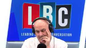 """Iain Dale Gets Tough With ERG MP: """"You're Risking No Brexit At All!"""" [Video]"""