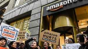 Amazon Pulls Out of HQ2 Plan in NYC Amid Backlash [Video]