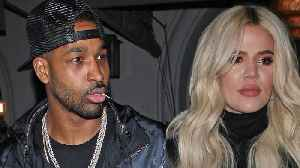 Tristan Thompson CHEATING On Khloe Kardashian AGAIN With New Side Chick! [Video]
