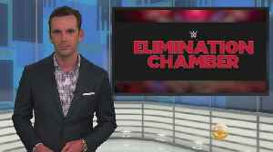 WWE Elimination Chamber 2019: Experts Pick [Video]