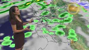Thursday Afternoon Weather Forecast With Mary Lee [Video]