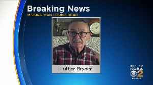 Police Find Missing Fayette Co. Man Dead [Video]